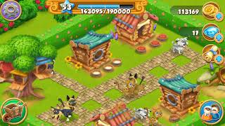 My pets in my farm || village and farm game || screenshot 3