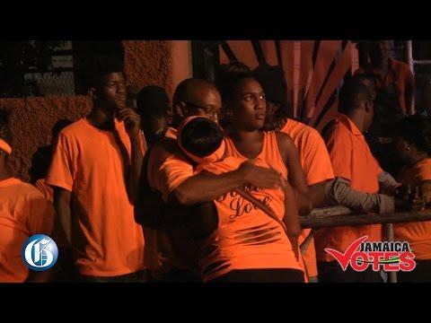 JAMAICA NOW: PNP campaign money scandal...Paul Burke's pig sty comment...Power blackout