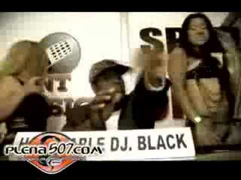 dj black chucha de su madre sin censura
