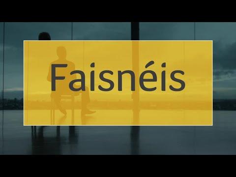 TG4 | Sceideal an Fhómhair 2017 | Faisnéis