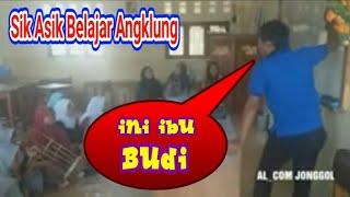 Gambar cover MEDOT JANJI VERSI ANGKLUNG SMP HANG TUAH 6 JONGGOL