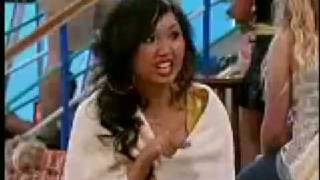 "The Suite Life On Deck Episode 1 [Part 3] ""The Suite Life Sets Sail"""