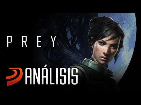 PREY // Análisis: La gran ciencia ficción de Arkane