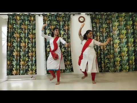 Dance On Namo Namo From The Movie Kedarnath By Neha And Ambika
