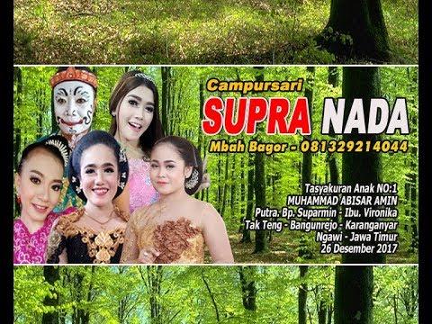 Live Streaming *SUPRA NADA* Dian Pictures//BAP SOUND//Live in Tak Teng - Karanganyar - Ngawi