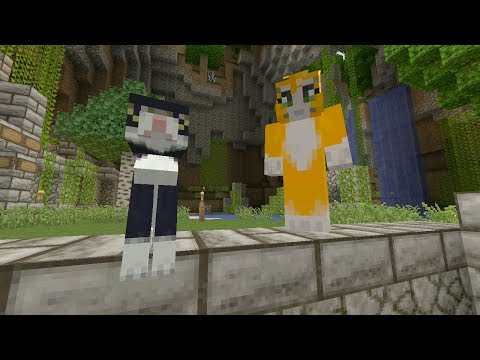 Minecraft Xbox - RE-Solitude - Starting Our Adventure {1}