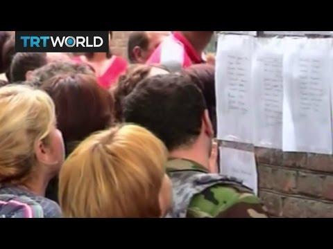 ECHR rules on deadly 2004 Beslan hostage siege