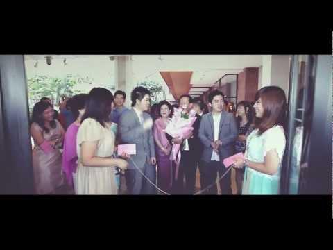 Wedding Ceremony Ro & Aun at Ramada Plaza Menam Riverside Hotel