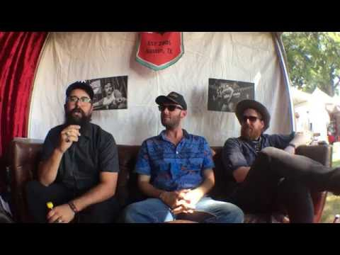 Quaker City Night Hawks | ACL Fest 2016