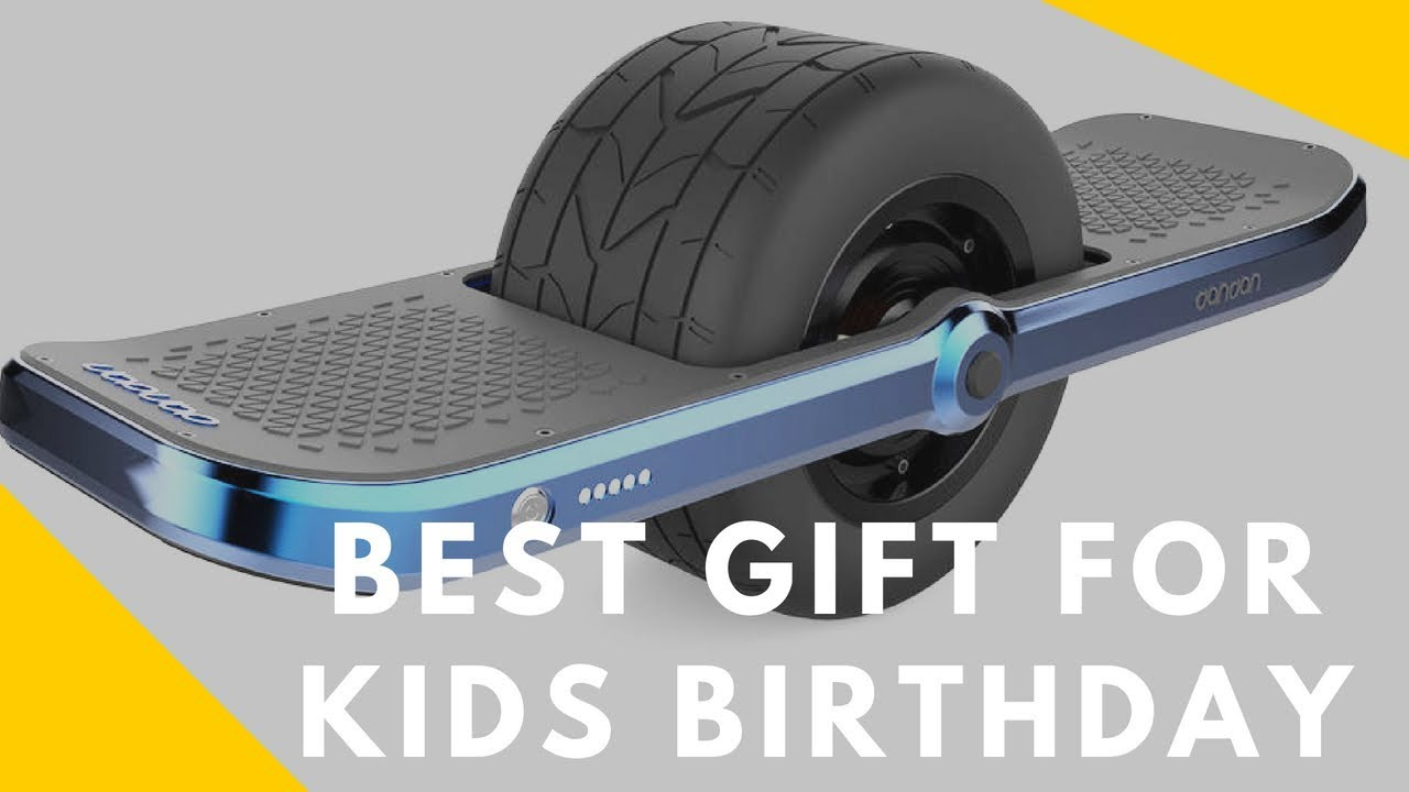 One Wheel Hoverboard D1 Best For Kids Birthday