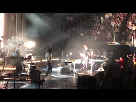 Arctic Monkeys, Teddy Picker, London, The O2, 10 Sept 2018