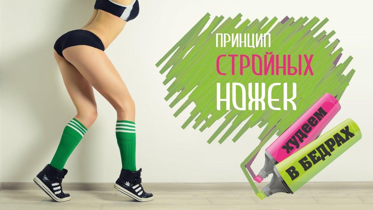 худеем дома питание и упражнения