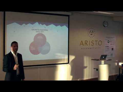 Keynote: 7 pillars of growth hacking. Chris Out