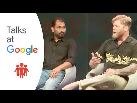 "Arno Michaelis & Pardeep Kaleka: ""The Gift of Our Wounds"" 