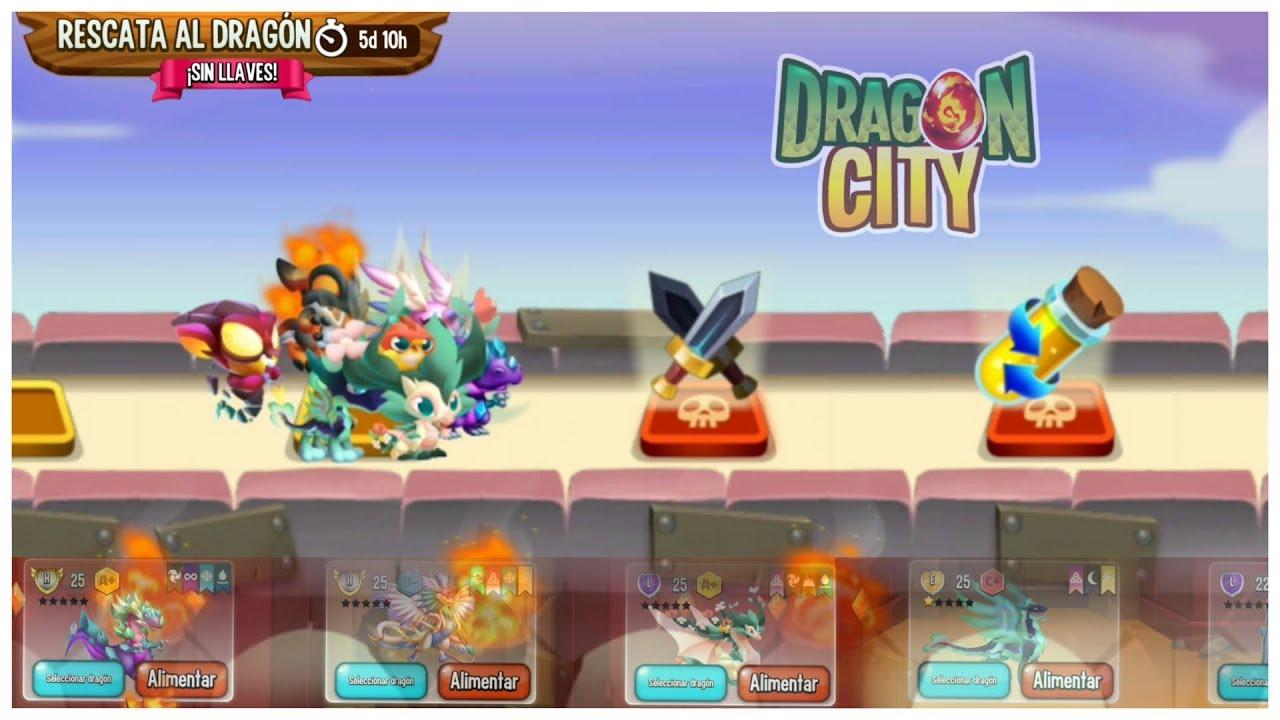 "Evento ""rescata al dragón"" || Dragon City - YouTube"