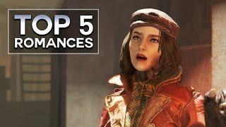 Fallout 4 - Top 5 Romances