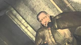 S.T.A.L.K.E.R. — Тень Чернобыля: Встреча с Доктором в тайнике Стрелка(, 2013-08-31T11:17:12.000Z)