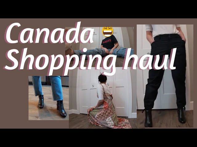 #캐나다브이로그 #쇼핑하울 $883을 무려 $330에 구매했다고?! 캐나다 사시는분들 안보면 손해! #캘빈 클라인 #타미힐피거 #오클리 #탕진잼 #벤쿠버브이로그