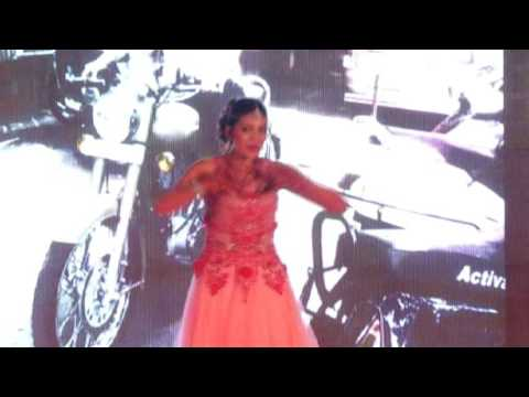 Dream Merchants 1113 - sangeet - bride solo - saiyyan superstar