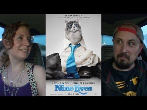 Midnight Screenings - Nine Lives