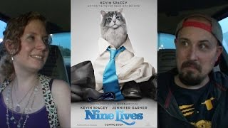 Midnight Screenings - Nine Lives