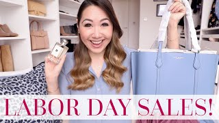 BIG LABOR DAY SALE ROUND-UP! THE BEST DEALS WORTH SHOPPING
