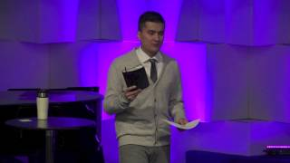 Beautiful Mothers Day Sermon 2015 05 10 at First Church