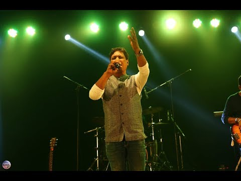 Pastor. Anthony Raj Allam (Live) - Worship Divers 2016