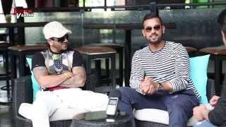 jazzy b garry sandhu interview hosted by happy joshi
