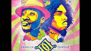 Dukes of DaVille CRY BABY