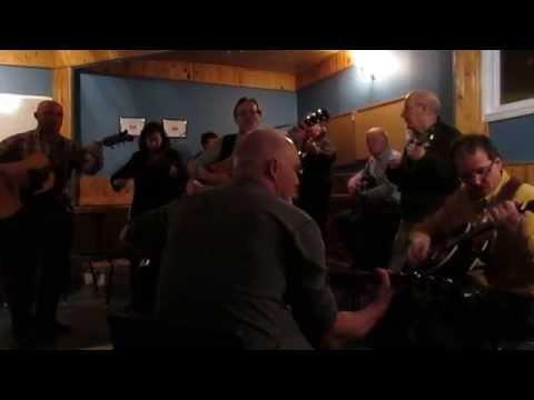 Gospel nite sing Western Bay North Shore get together