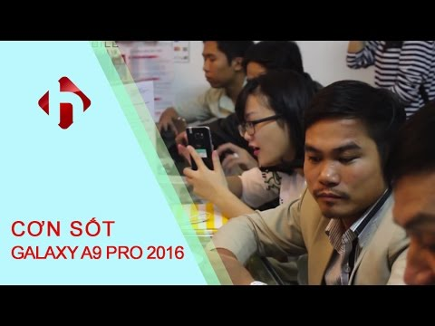TWRP Root Samsung Galaxy A9 Pro SM-A9100 Android 6 0 1 Marshmallow