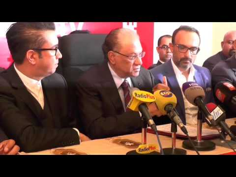 THE MAURITIUS LABOUR PARTY NEWS PRESS CONFERENCE 13 MAY 2016