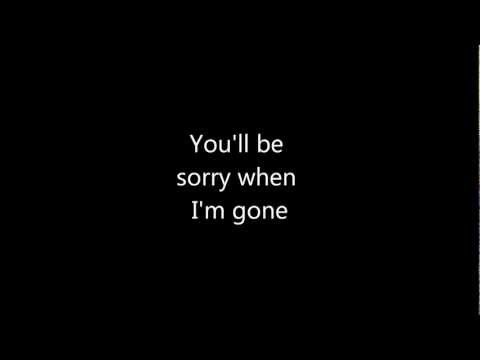 Blink 182 - Adam's Song (With Lyrics)