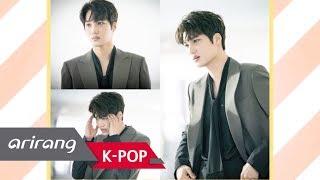 [Showbiz Korea] Today's StarPic! Jung Yu-mi(정유미) & KAI(카이,EXO)