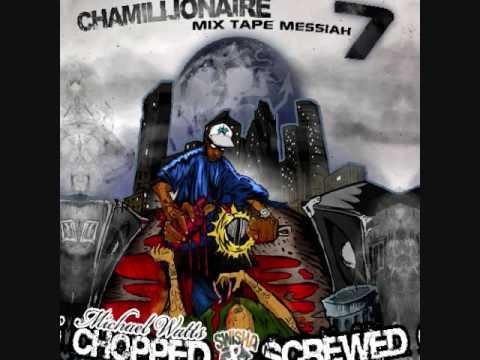 Chamillionaire Mixtape Madoff Watts Screwed