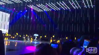 [Fancam] 150925 1st Mini Concert Your Song - Luhan