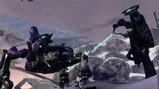 Halo 3 - Scarab Megazord