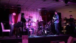 Neo Jazz Quarter.  Большой сейшн  .Cantaloupe Island .23.12.2015.