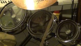 Tamil Dappankuthu/Kuthu Drum Beats #1&2