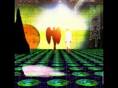 MGMT - Weekend Wars