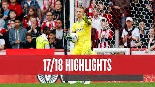Match Highlights: Brentford v Millwall