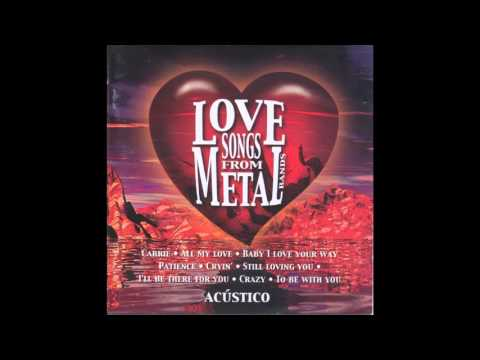 LOVE SONGS FROM METAL BANDS - REMEMBER YOU (ACÚSTICO)