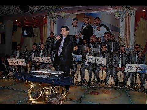 فرقة المجد الفنية - سامر نشار - دمشق