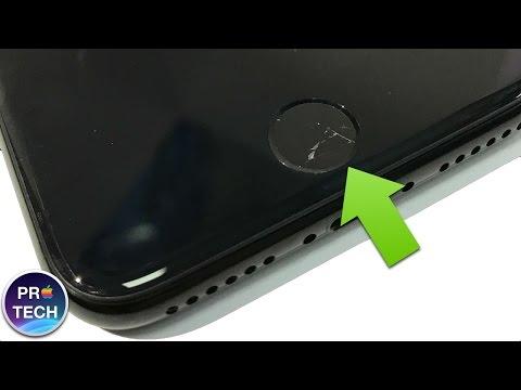 Как не попасть на Touch ID в IPhone? Ошибка 53. Дорогой ремонт