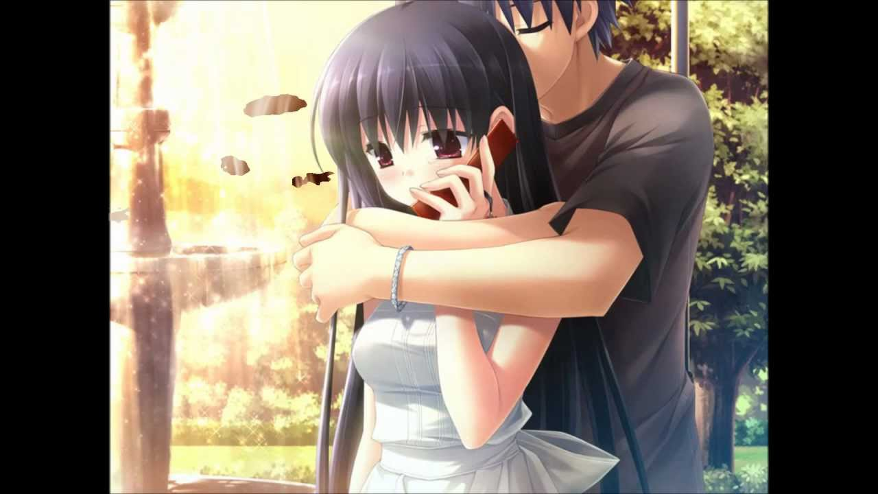Keep Holding On Anime Picture Slideshow