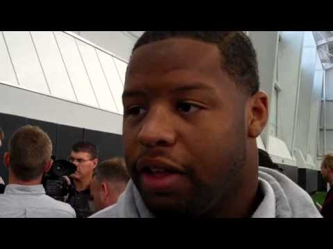 Anthony Hitchens, James Ferentz