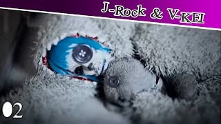 Visual Kei & J-Rock #02 - MEJIBRAY