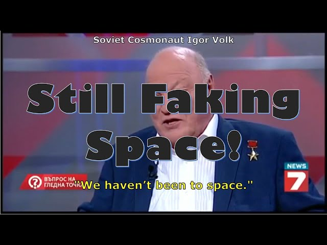 Still Faking Space!
