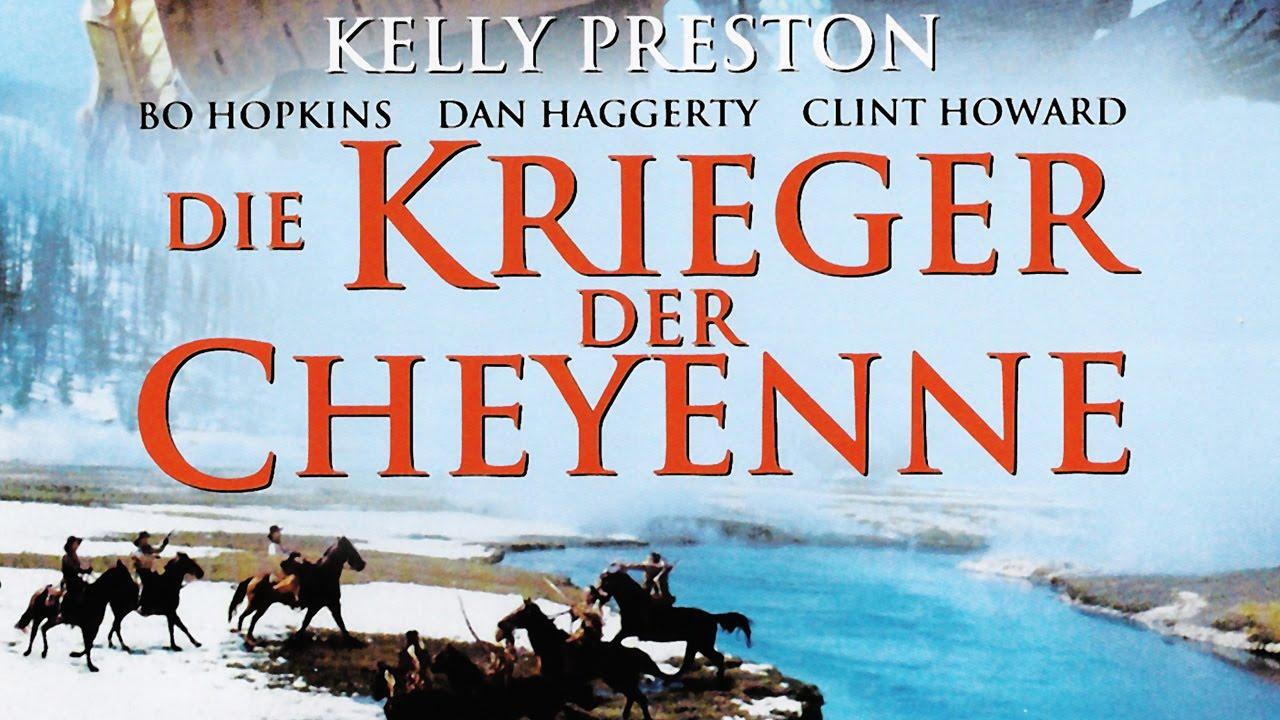 Die Krieger Der Cheyenne Film